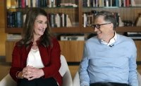 Wealth and philanthropy of Bill and Melinda Gates