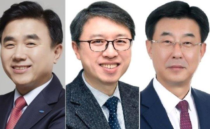 Ex-Samsung Life execs seize control of group's financial arms