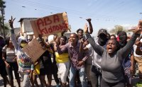 17 Christian missionaries kidnapped in Haiti: US group