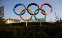 Koreas officially out of running for 2032 Summer Olympics