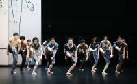 [INTERVIEW] Migrant workers' lives explored in dance performance, 'A Seventh Man'