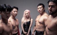 Korea's pro wrestlers get back into ring