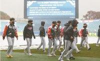 Seoul rivals set for clash at start of KBO postseason