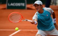 Kwon Soon-woo reaches 3rd round at French Open