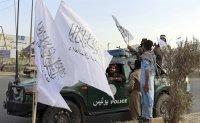Taliban celebrate victory as US troops leave Afghanistan