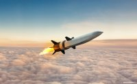 US successfully tests hypersonic weapon: Pentagon
