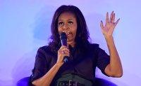 Michelle Obama calls Facebook chief Sandberg's 'lean in' advice 'a lie'
