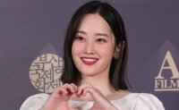Actress Jeon Jong-seo visits Busan fest with her Hollywood debut film