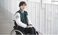 Ewha Womans University student wins wearable robot contest