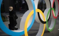 'Unavoidable': Overseas fans barred from Tokyo Olympics for safety during pandemic