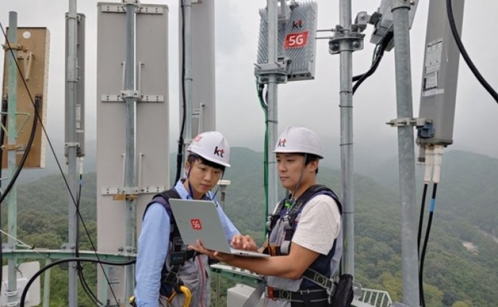 SK, KT, LG to ask gov't for tax cuts on 5G investment