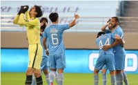 No exit for FC Seoul mired in three consecutive losses