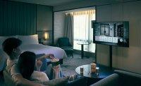 InterContinental presents cinema package with CGV