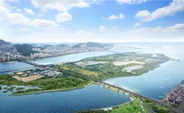 K-water to hold symposium on Nakdong River estuary restoration