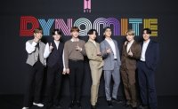 BTS becomes first Korean group to top Billboard Hot 100