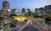 Korea's global competitiveness ranking stays at 23rd in 2021: report