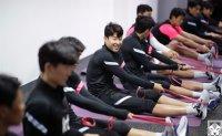 Fortune favors Korea but tough trip to Iran awaits
