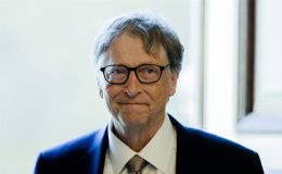 Microsoft says it warned Bill Gates about flirting in 2008