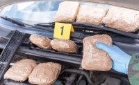 Drug trafficking via international shipping surges in Korea amid pandemic