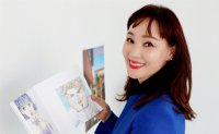 [INTERVIEW] Comic artist Won Soo-yeon talks about reprint of 'Full House' manhwa