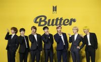 New BTS song 'Butter' debuts at No. 3 on UK's Official Singles Chart