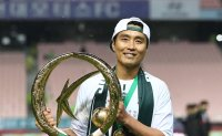 Jeonbuk show championship mettle in taking record-breaking K League title