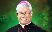 South Korean bishop becomes Vatican Prefect
