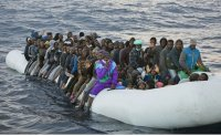 UN concerned about detained migrants vanishing in Libya