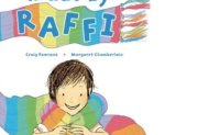 'Made by Raffi' calls for accepting difference