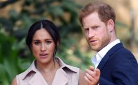 'Harry & Meghan: Escaping the Palace' coming to Lifetime in September