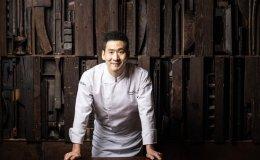 Korean chef leads restaurants at Park Hyatt Seoul