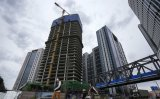 China's economic growth weakens amid construction slowdown