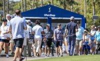 PGA Tour calls off Players to begin season 'pause'