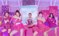 ITZY debuts at No. 11 on Billboard main albums chart with 'Crazy In Love'