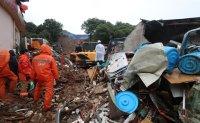 Southern regions damaged by heavy rain