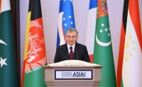 Uzbekistan promotes cooperation in Central, South Asia