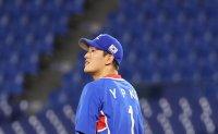 Sidearm pitcher to start semifinal game for Korea vs. Japan