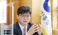 [INTERVIEW] Rural Development Administration administrator leads digitalization of Korea's agriculture