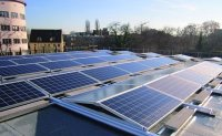 Hanwha Solutions betting on solar business