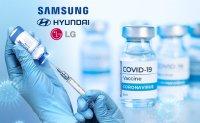 Samsung, LG, Hyundai ditching Moderna COVID-19 vaccine