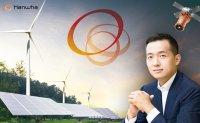 Hanwha's Kim Dong-kwan pushes eco-friendly, electronics materials biz