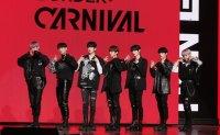 K-pop rookie Enhypen captures post-debut moments in new EP 'Border: Carnival'