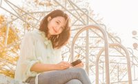Apink's Jeong Eun-ji conveys message of empathy in new EP 'Simple'