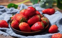 Exports of strawberries up 25% in January-May period