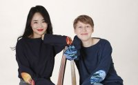 North Korean-born designer tells stories of fellow defectors through fashion