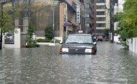 Heavy rains pound Japan [PHOTOS]
