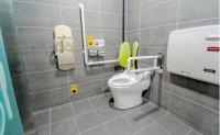Seoul city adopts discrimination-free design for public restrooms