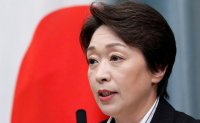 Japan's Olympics Minister Hashimoto to become Tokyo 2021 president