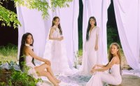 'Our new song is about our past, present and future,' says MAMAMOO