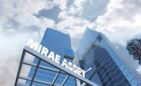 Mirae Asset Daewoo to buy back W100 billion worth of own shares